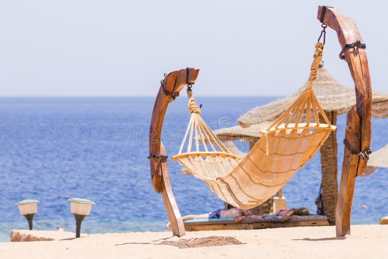 Fondo de las vacaciones de verano foto de archivo libre de regalías
