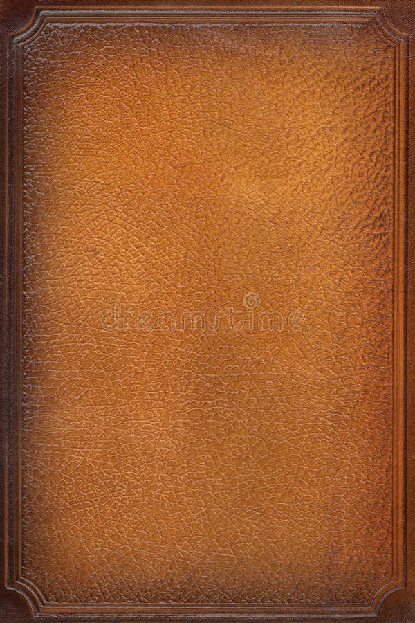 Fondo de Leathercraft foto de archivo
