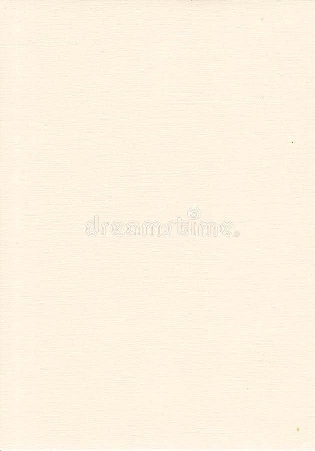 Fondo de lino de la textura del papel de la acuarela ilustración del vector