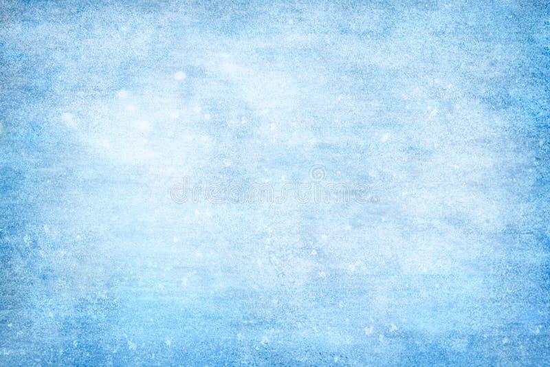 Fondo de los azules claros imagen de archivo