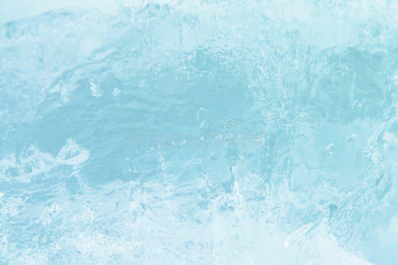 Fondo de los azules claros fotos de archivo