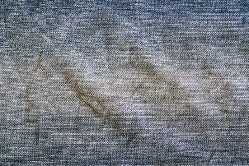 Fondo de los vaqueros, textura imágenes de archivo libres de regalías
