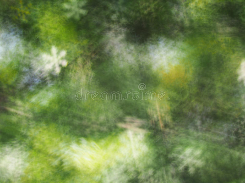 Fondo de lujo del bokeh de las luces abstractas imagen de archivo libre de regalías