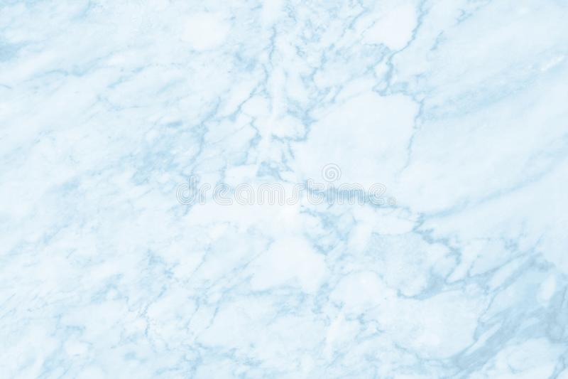 Fondo de m rmol azul de la textura imagen de archivo for Marmol de color azul