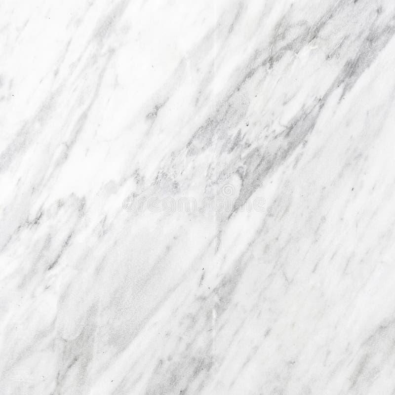 Fondo de mármol blanco de la textura (de alta resolución) fotos de archivo libres de regalías