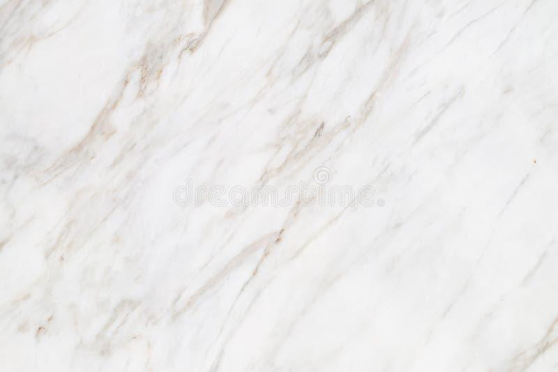 Fondo de mármol blanco de la textura fotos de archivo libres de regalías