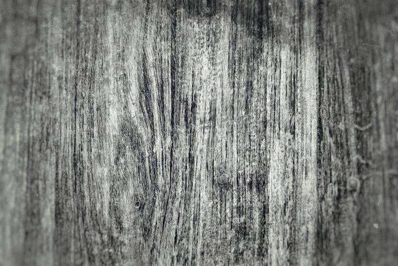 Fondo de madera abstracto con las líneas y las grietas foto de archivo libre de regalías