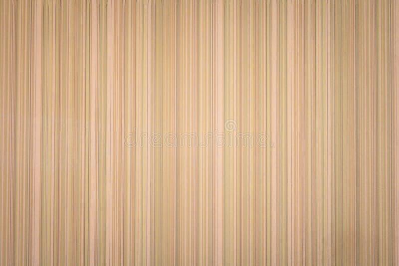 Fondo de madera abstracto de la textura Superficie del material de madera del vintage con la línea Contexto vacío imagen de archivo libre de regalías