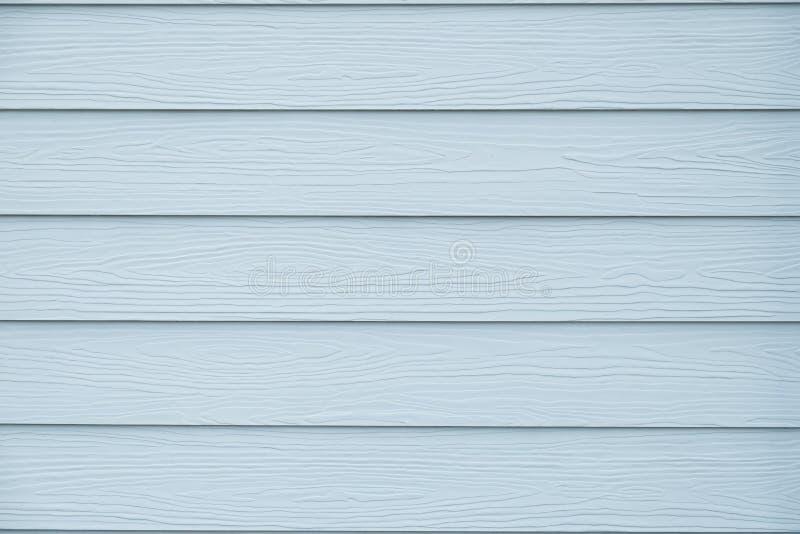 fondo de madera azul de la textura del vintage de la pared de la casa