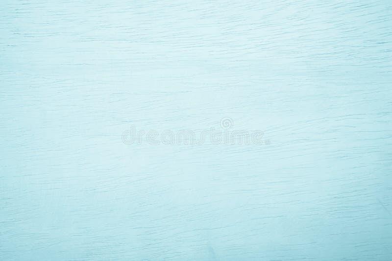 Fondo de madera azul en colores pastel de la textura de la pared imagenes de archivo