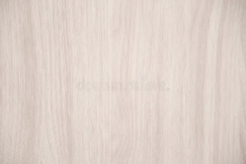 Fondo de madera beige ligero abstracto de la textura fotografía de archivo