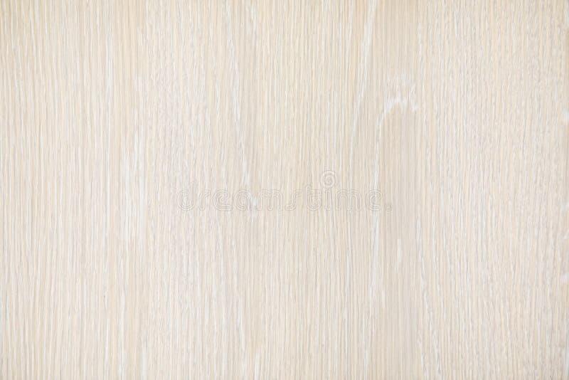 Fondo de madera beige natural de la textura fotos de archivo