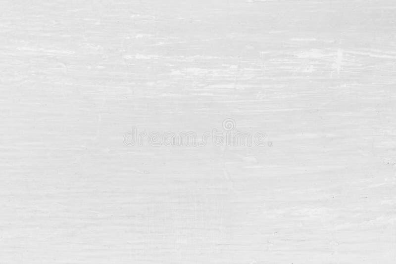 Fondo de madera blanco superficial rústico abstracto de la textura de la tabla clo imagen de archivo