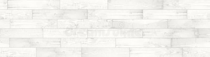 Fondo de madera blanco Textura de madera rústica de la pared Fondo elegante lamentable de madera fotos de archivo libres de regalías