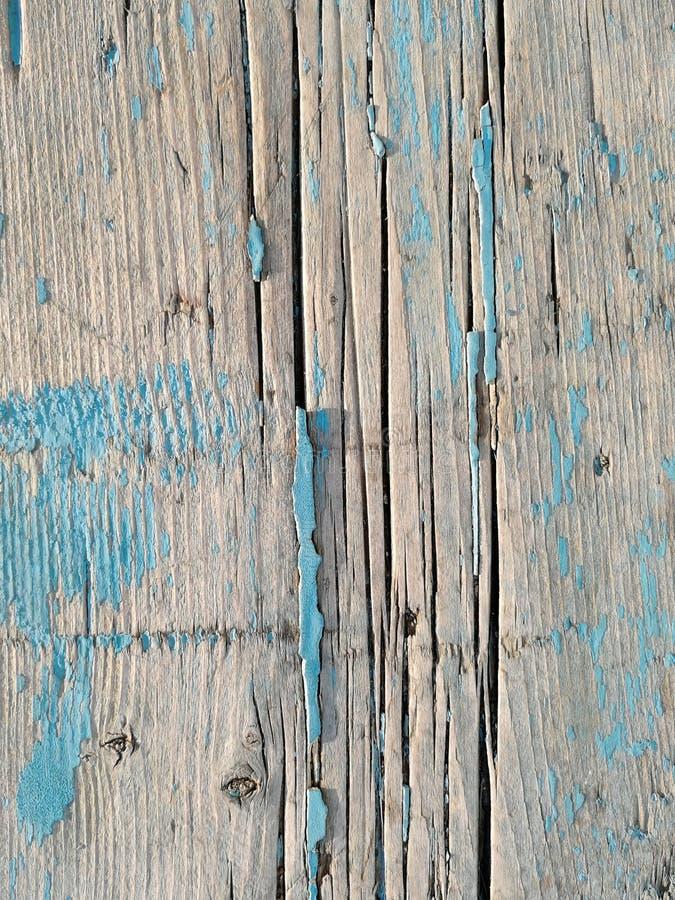 Fondo de madera con dolor lamentable imagen de archivo