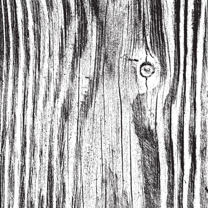 Fondo de madera de la capa libre illustration