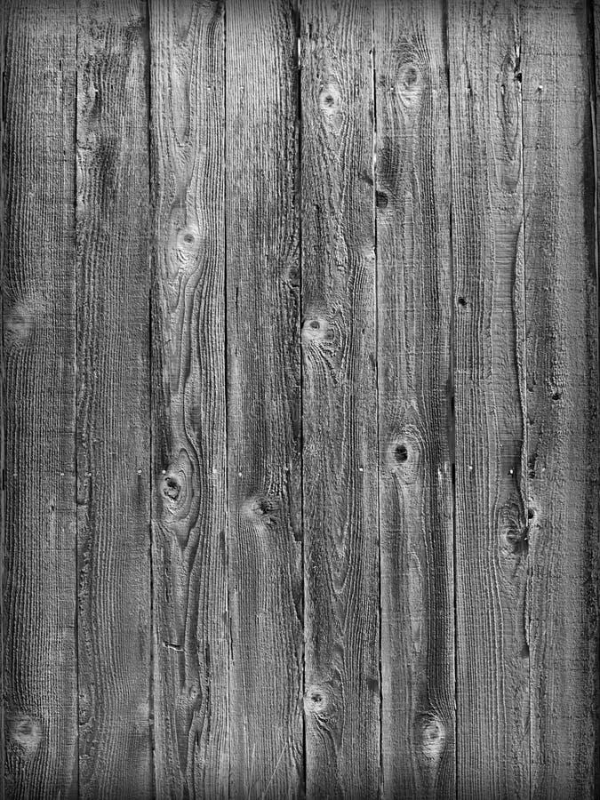 Fondo de madera de la cerca foto de archivo libre de regalías