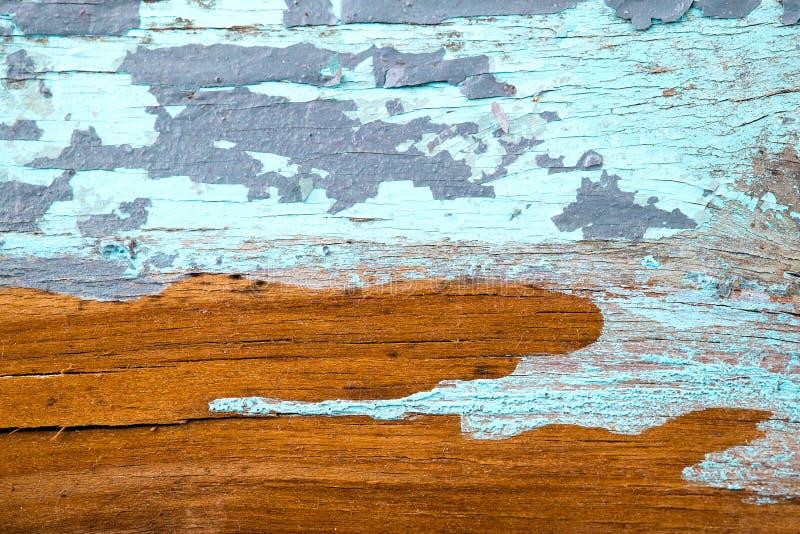 Fondo de madera de la textura con el modelo natural fotografía de archivo