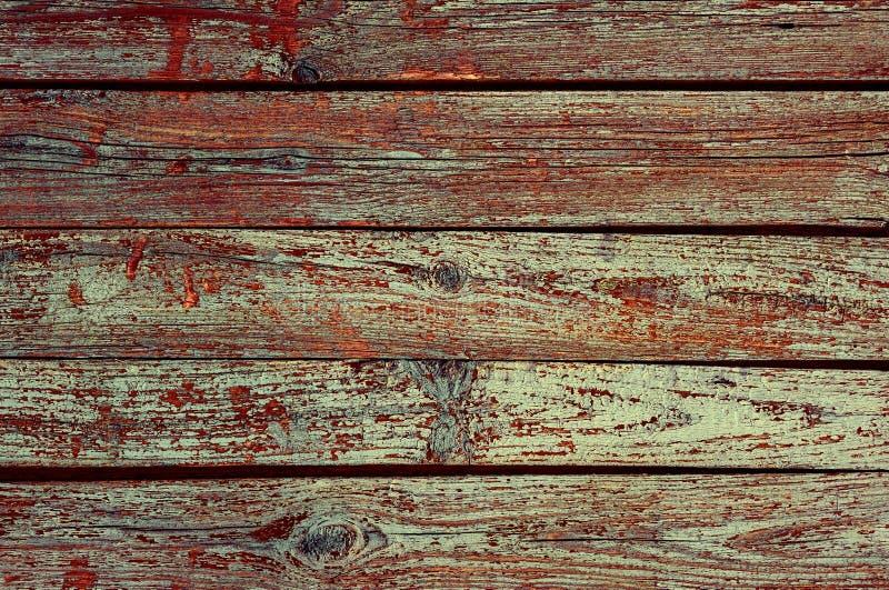 Fondo de madera de la textura con el modelo natural, color oscuro fotografía de archivo