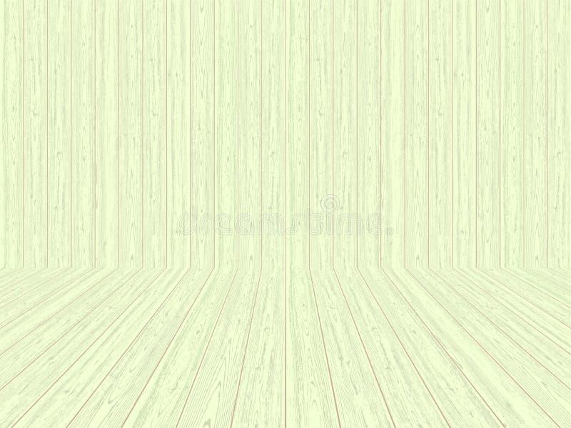 Fondo de madera de la textura de la pared foto de archivo