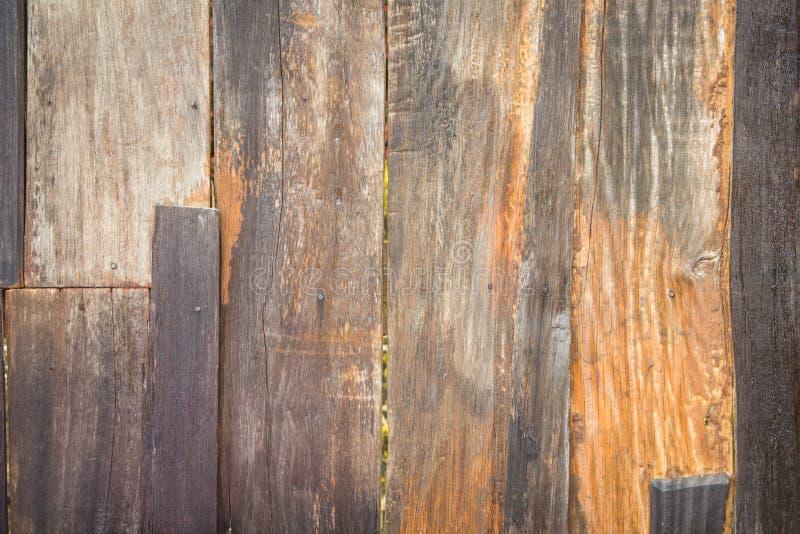 Fondo de madera de la textura de la pared del tablón de la naturaleza Ideas sobre la madera imágenes de archivo libres de regalías