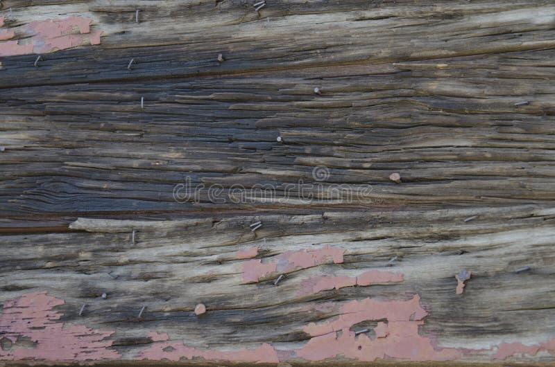 Fondo de madera de la textura del granero viejo fotos de archivo