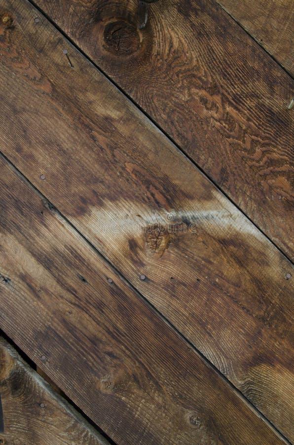 Fondo de madera de la textura del granero viejo foto de archivo