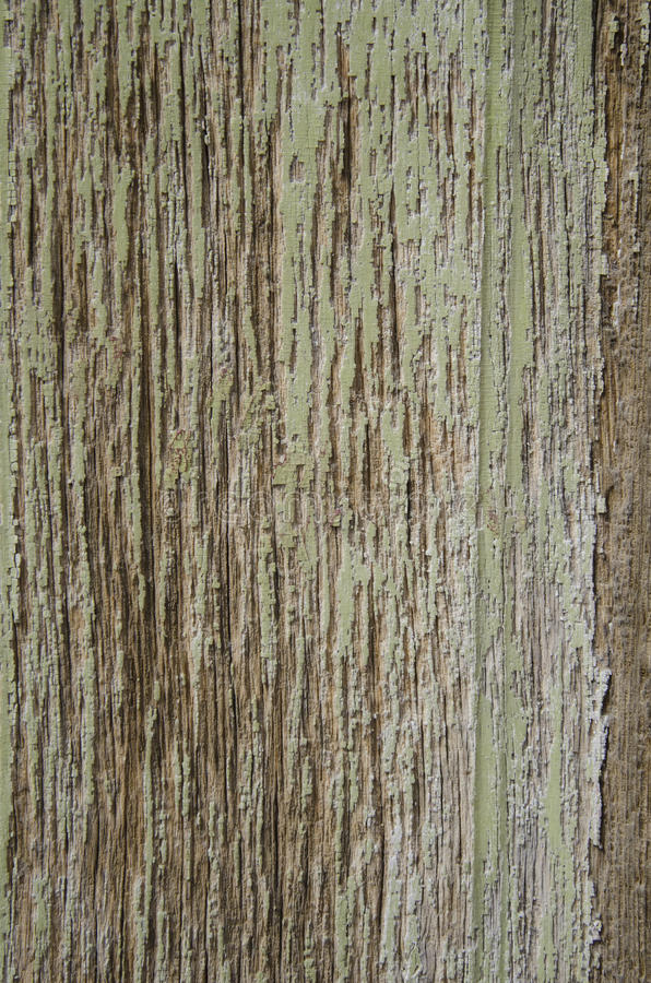 Fondo de madera de la textura del granero viejo con la pintura vieja imagenes de archivo