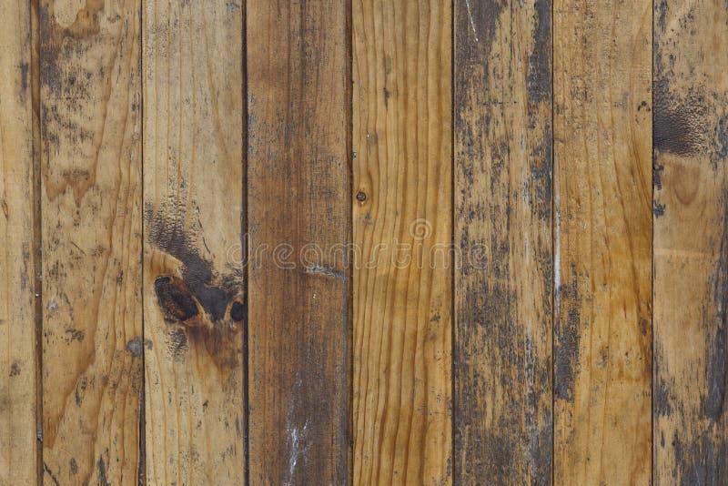 Fondo de madera de la textura del tablero del tablón foto de archivo