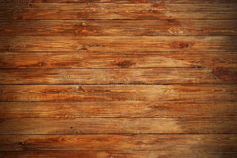 Fondo de madera de la vendimia fotografía de archivo