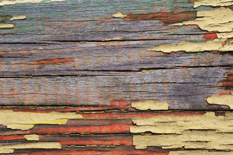 Fondo de madera de textura foto de archivo