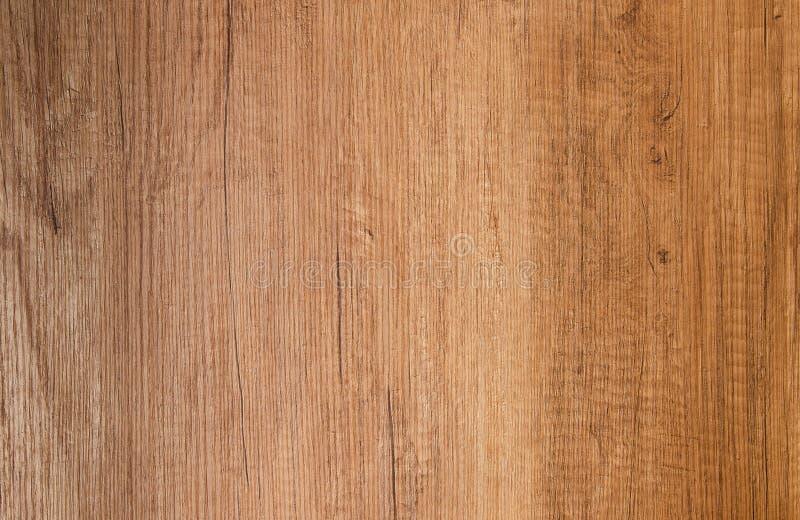 Fondo de madera del roble, tablero de los muebles del conglomerado libre illustration