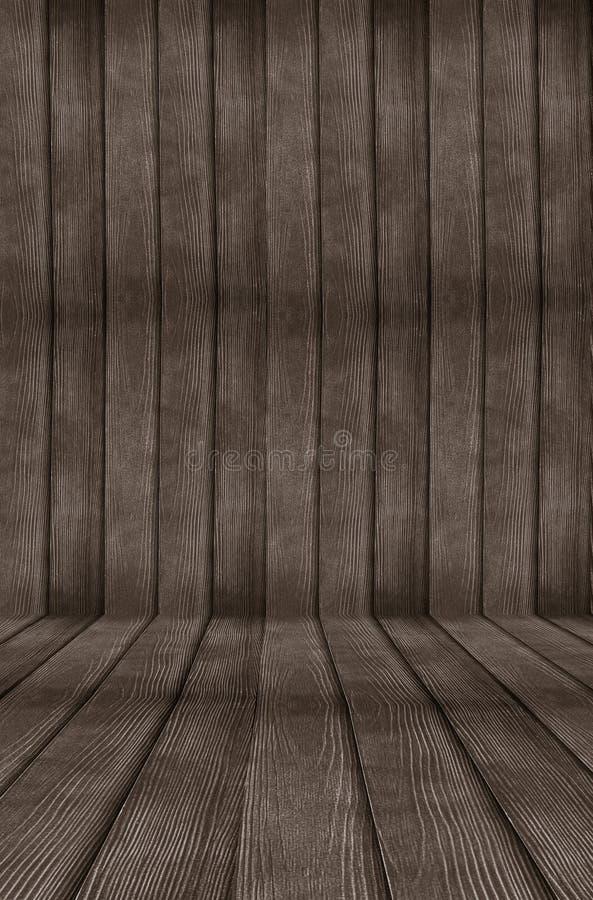 Fondo de madera del sitio fotografía de archivo
