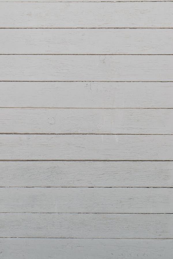 Fondo de madera del vintage hermoso Vieja superficie de madera pintada de la tabla fotografía de archivo