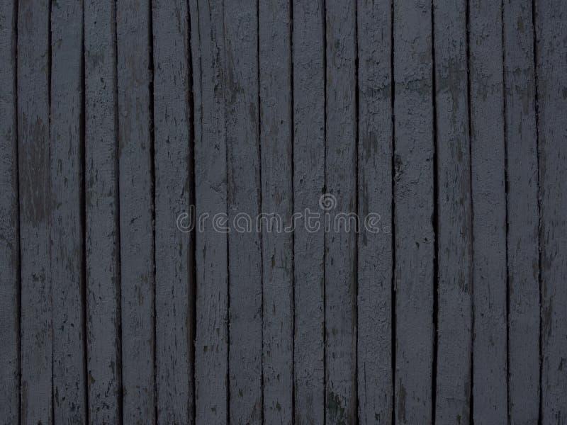 Fondo de madera gris oscuro de la cerca foto de archivo for Cocina de madera gris oscuro