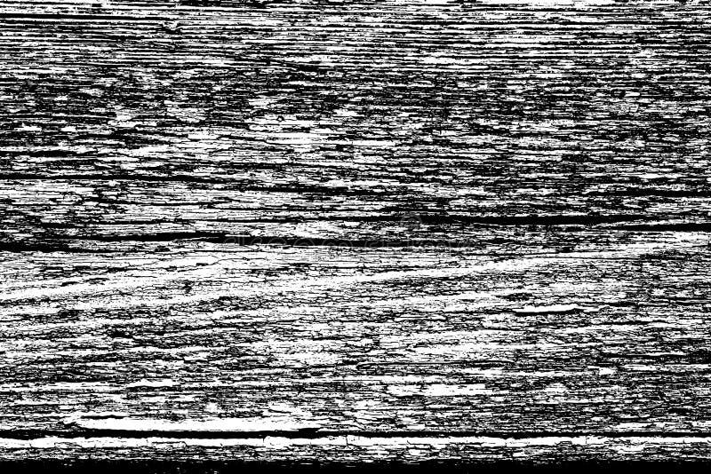 Fondo de madera de la capa ilustración del vector