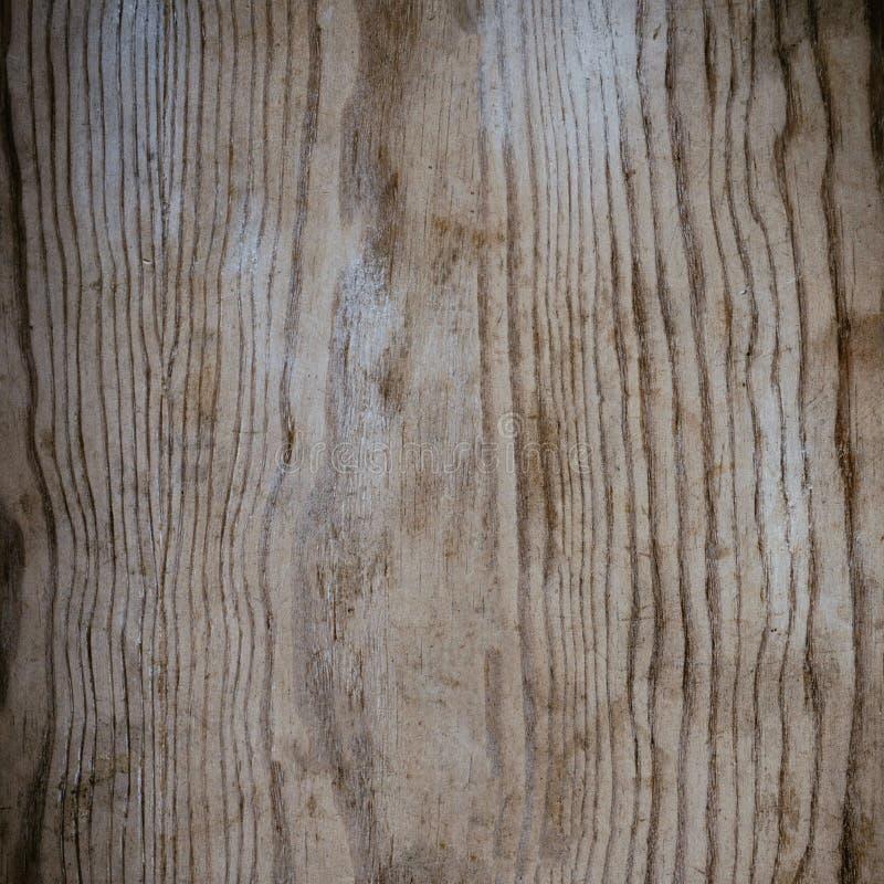 Fondo de madera de la textura - contexto texturizado de madera de la nuez imagen de archivo