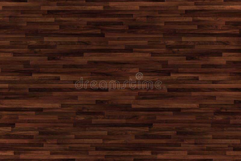Fondo de madera de la textura del modelo del Grunge, textura de madera del fondo del entarimado foto de archivo