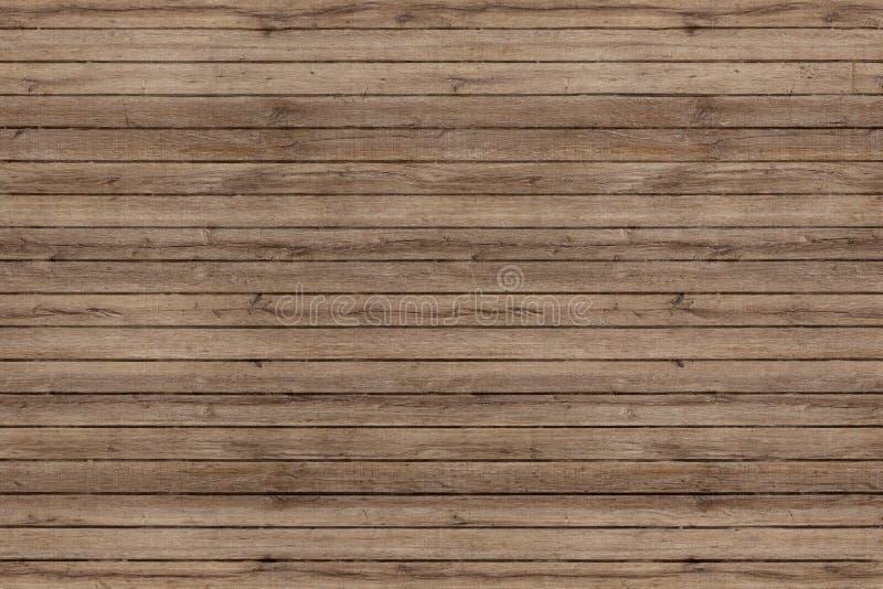 Fondo de madera de la textura del modelo del Grunge, tablones de madera fotos de archivo