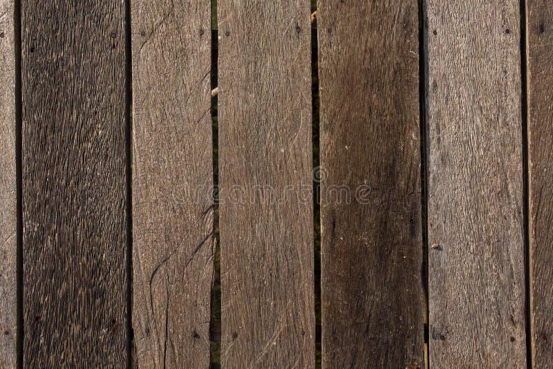 Fondo de madera de la textura del piso del modelo inconsútil fotografía de archivo