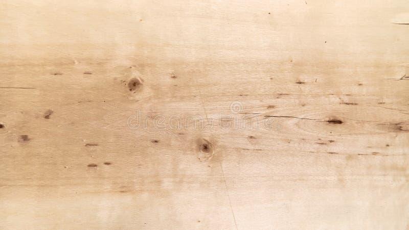 Fondo de madera de la textura Superficie de madera natural ilustración del vector