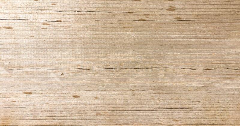 Fondo de madera de la textura, tablones de madera naturales Opinión superior lavada Grunge del modelo de madera de la tabla imagen de archivo