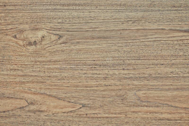 Fondo de madera de la textura de la teca con el modelo natural fotos de archivo libres de regalías