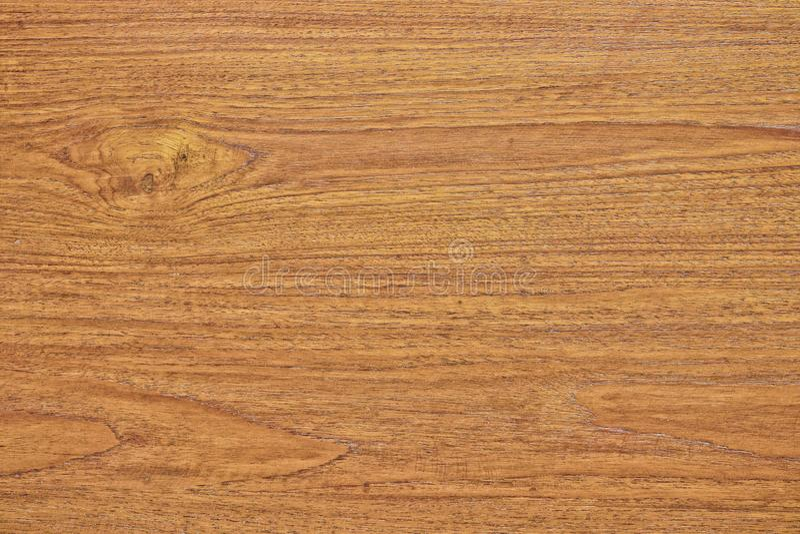 Fondo de madera de la textura de la teca con el modelo natural imagenes de archivo