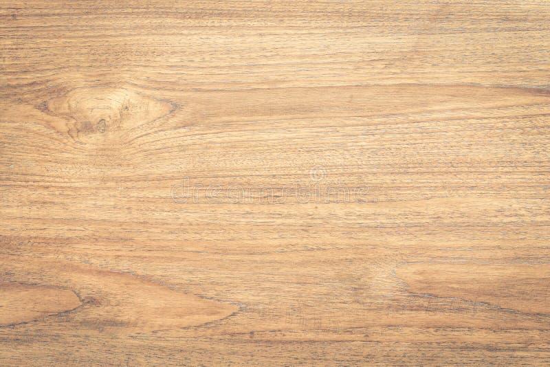 Fondo de madera de la textura de la teca con el modelo natural fotos de archivo