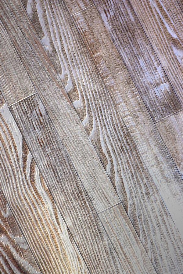 Fondo de madera Lamina, imitación del entarimado envejecido hecho de la madera fotografía de archivo