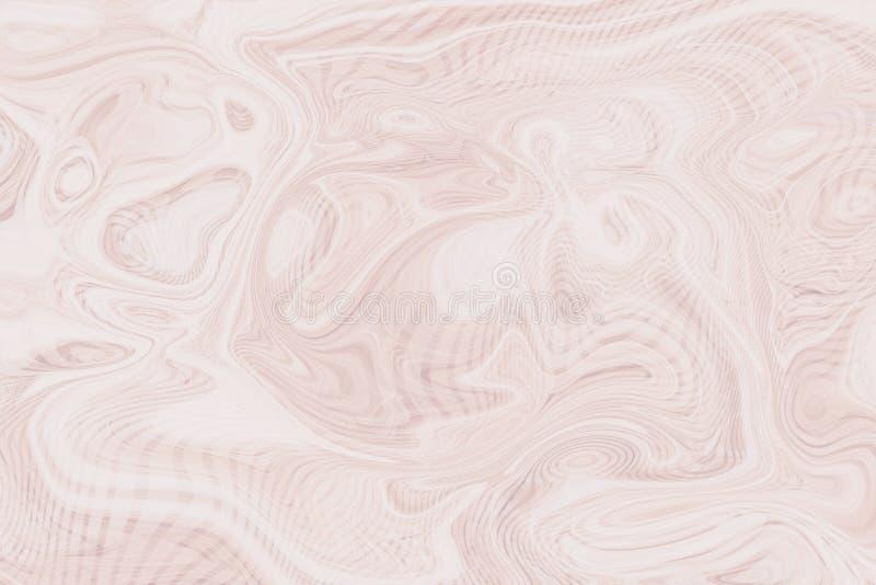 Fondo de madera ligero del primer de la textura del mármol del extracto de la pintura fotos de archivo libres de regalías