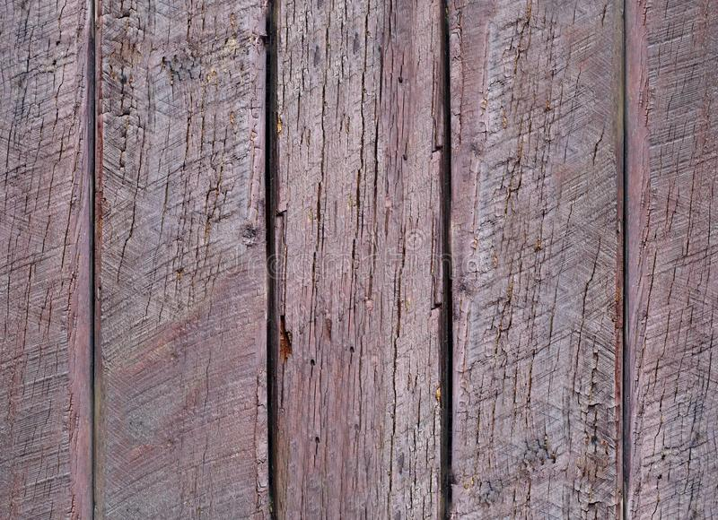 Fondo de madera ligero Vieja textura de madera hermosa Fondo de los tablones imagen de archivo libre de regalías