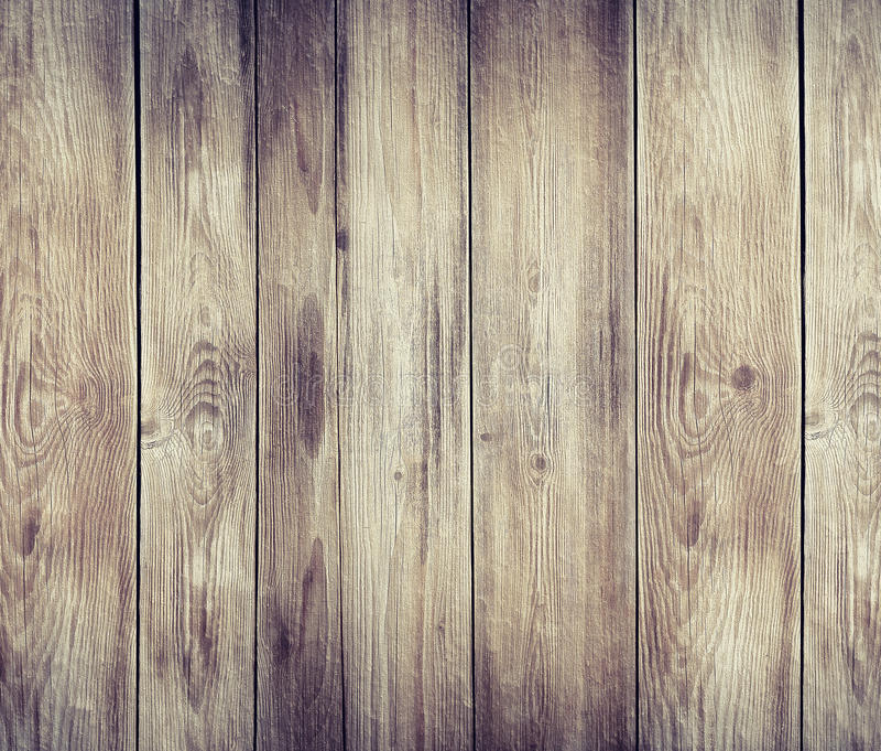 Fondo de madera manchado de la pared foto de archivo libre de regalías