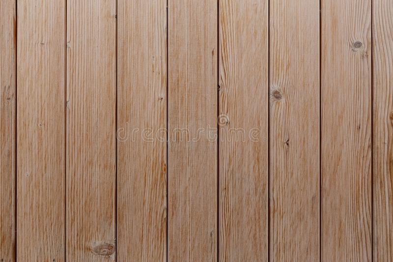 Fondo de madera marrón claro fotos de archivo libres de regalías
